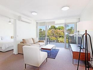 AN ABSOLUTE STAND OUT 2 BEDROOM UNIT IN AN UNBEATABLE LOCATION - Kelvin Grove