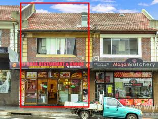 LOCK UP SHOP IN THE HEART OF PUNCHBOWL CBD FOR LEASE!!! - Punchbowl