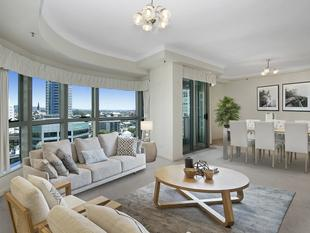 AFFORDABLE ADMIRALTY PRECINCT LIFESTYLE - VIEW SAT 11 - 11.45AM - Brisbane