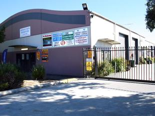 Commercial Unit - Fully Serviced - Morisset
