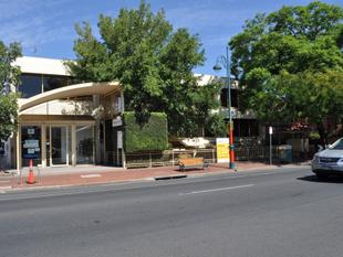 FIRST FLOOR OFFICES FOR LEASE - North Adelaide
