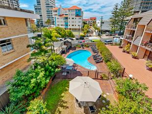 Investment Opportunity in Surf Spray Court - Surfers Paradise