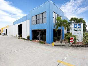 Large Industrial with Office - Available Now! - Caboolture