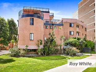 SUN DRENCHED THREE BEDROOM APARTMENT IN POPULAR LOCATION - Lidcombe