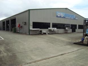 Large Freestanding Industrial Unit - Kippa-ring