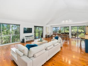 A Peaceful Paradise with dual living potential - Tallebudgera