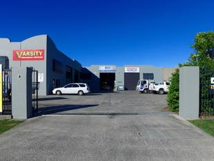 For Lease - 430m2* Factory with Rear Yard - Burleigh Heads