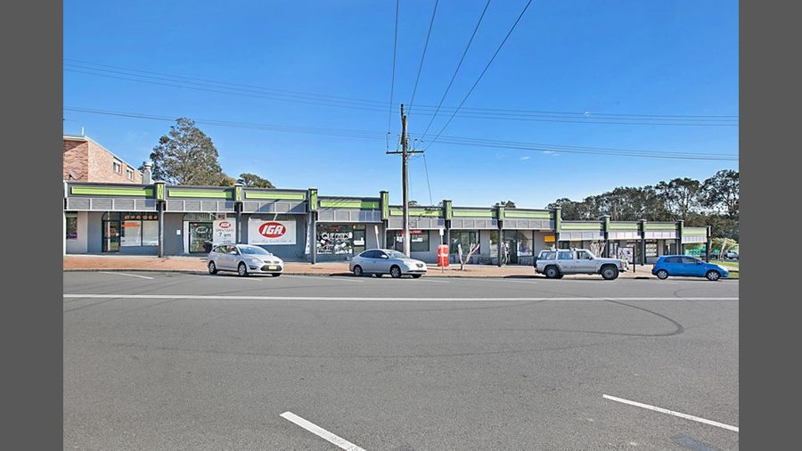 Shop 3/8 Fishing Point Road, Rathmines, NSW