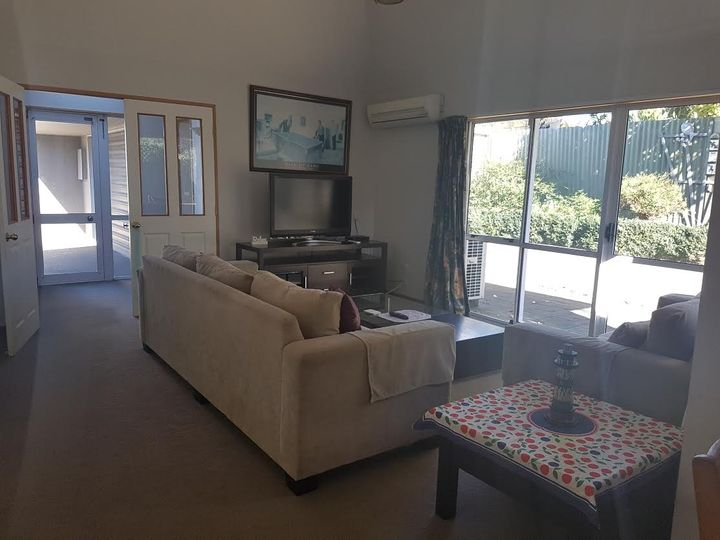 9A Pandora Street - Semi Furnished, North New Brighton, Canterbury