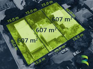 Three 607m2 Blocks for Sale! - Mount Gravatt East
