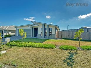 AS NEW HOME, ***ALL WRITTEN OFFERS WILL BE CONSIDERED*** - Redbank Plains