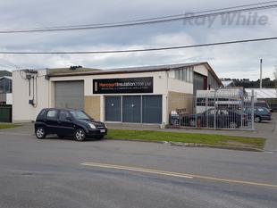 Front Workshop / Office - Woolston