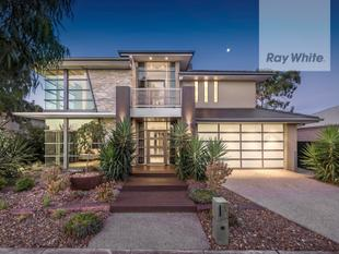 An Accomplished Design For Contemporary Living - Mernda