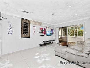 More than just a unit. Huge 95.4m2  !! Lock Up Garage !! - Lakemba