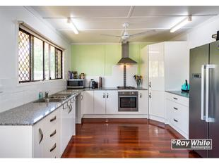Brilliant Investment Opportunity @ 6.5% Gross Return & All The Work Is Done - $239,000! - West Rockhampton