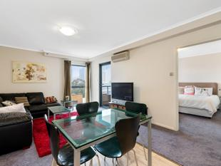 Outstanding value for a two bedroom apartment - Perth