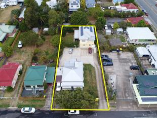Solid 9.8% Return CBD Location - Ipswich