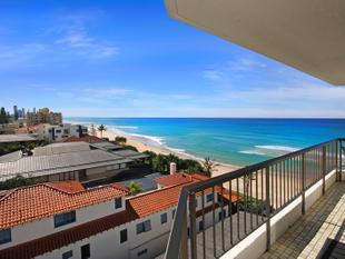 Absolute Beachfront - Perfect Investment! - Mermaid Beach