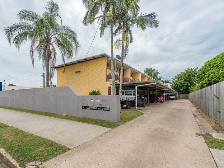 4/41 Walker Street, Bundaberg South, QLD