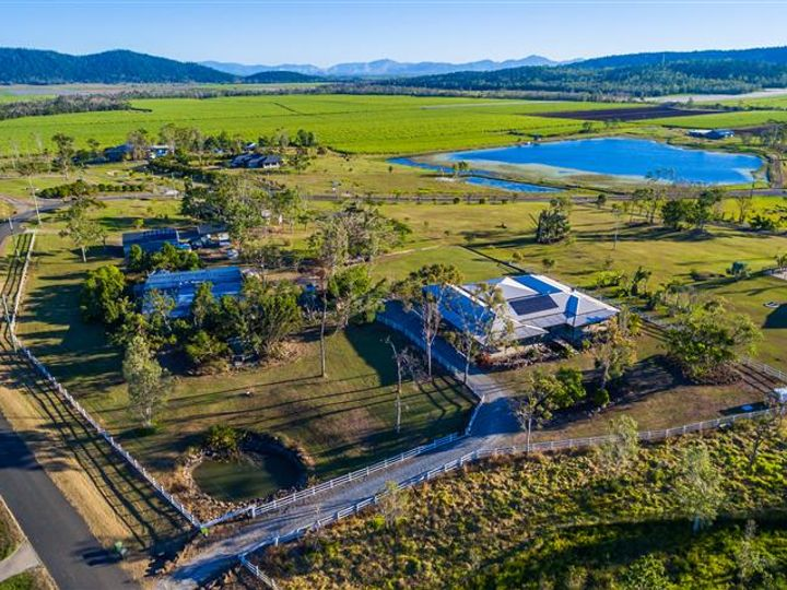 55 Windemere Drive, Strathdickie, QLD
