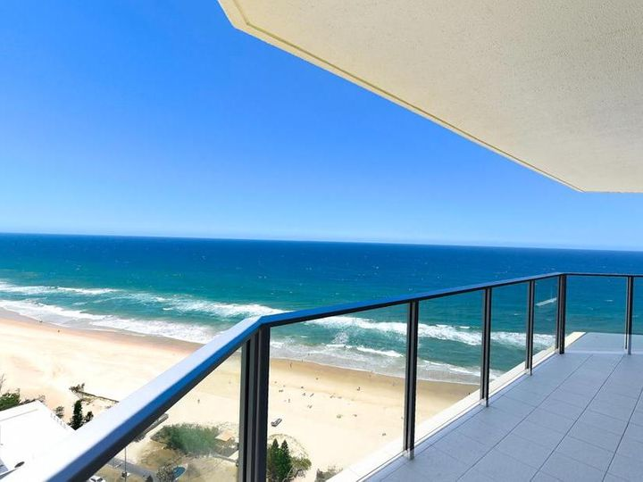 26D/150 The Esplanade, Surfers Paradise, QLD