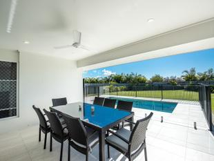 Price Reduced to Offers Above $549,000 - Prime Position in Golf Links Estate, Bargara - Bargara