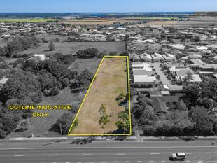 Development Opportunity - 4047m2 of Residential Zoning - Kalkie