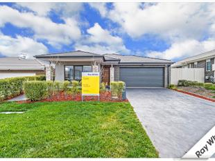 Fantastic Family Home in a Great Location - Googong