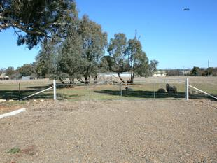 READY TO BE BUILT ON - Canowindra