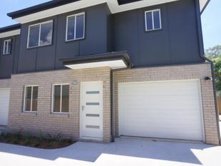 BRAND NEW 3 BEDROOM TOWNHOUSE! - Capalaba