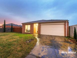 **UNDER OFFER / UNDER CONTRACT** - Cranbourne West