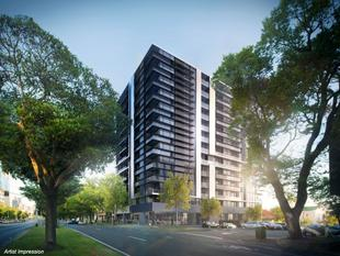The Principal - North Melbourne Apartments - North Melbourne