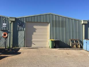 Affordable Factory Unit - Maddington