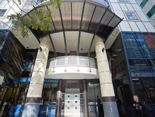Fully leased investment for Sale on St Georges Terrace, Perth - Perth