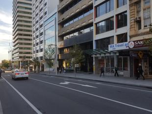 Barrack Street Ground Floor Unit for Sale - Perth