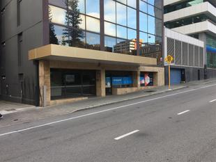 Prime Exposure CBD Retail Office - Perth