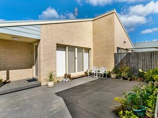 Low Maintenance Modern Villa - Albion Park