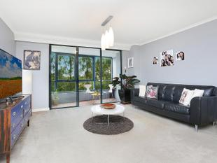 Space, Style and Convenience - Rosebery
