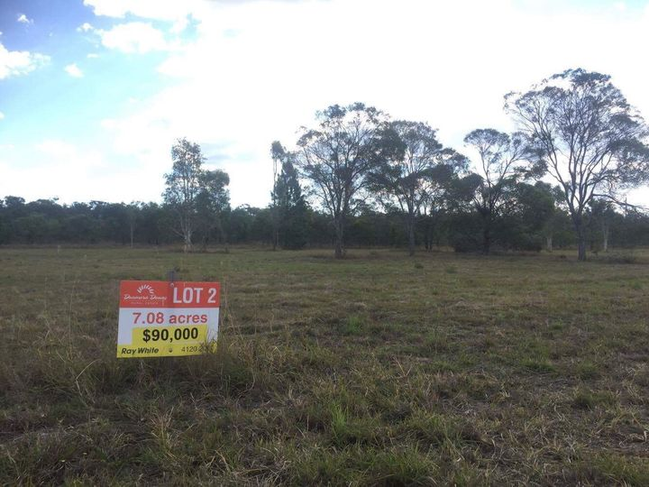 Lot 2 Lomandra Lane, Dunmora, QLD