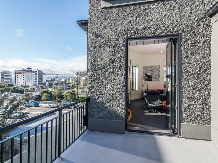 194 Tinakori Road, Thorndon, Wellington City