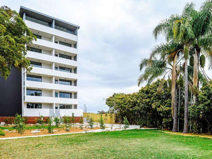 86/3-17 Queen Street, Campbelltown, NSW