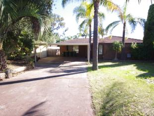 GREAT SIZED FAMILY HOME - Mirrabooka