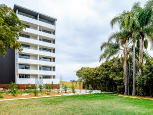 STUNNING TWO BEDDER WITH LARGE BALCONY - Campbelltown