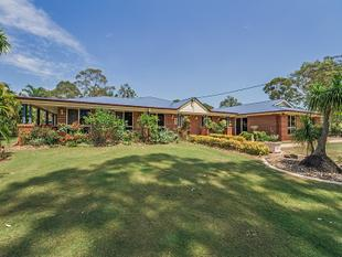 Pristine Country Estate - Ormeau Hills