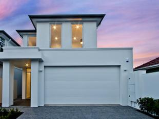 LUXURIOUS BRAND NEW MASTERPIECE! SIMPLY MOVE STRAIGHT IN AND ENJOY!' - Lockleys