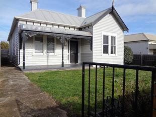 Four bedroom central charmer - Warrnambool