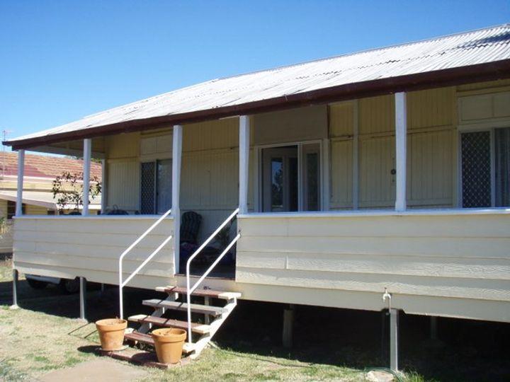 4 Wildie Street, Charleville, QLD