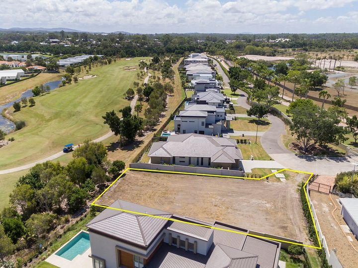 2292 Vardon Lane, Sanctuary Cove, QLD