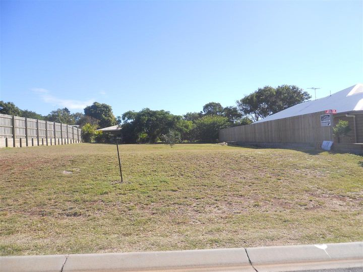 36 Jamie Crescent, Gracemere, QLD