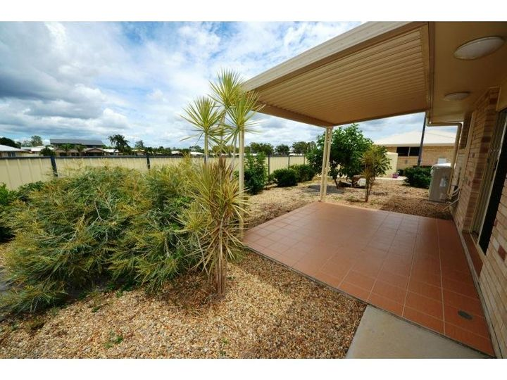 Unit 1 / 10 Eveline Street, Gracemere, QLD